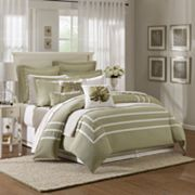 Hampton Hill Huntington Point Bedding Coordinates