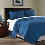 Hampton Hill Manhattan 3-pc. Coverlet Set