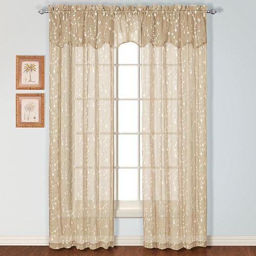 United Curtain Co Savannah Window Treatments