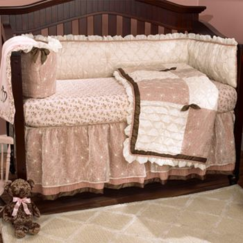 Cocalo Harlow Twin Bedding