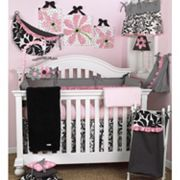 Cotton Tale Girly Bedding Coordinates