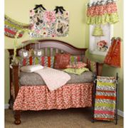 Cotton Tale Here Kitty Kitty Bedding Coordinates