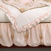 Cotton Tale Lollipops and Roses Bedding Coordinates