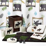 Bacova Woodlands Bath Accessories