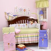 Cotton Tale Spring Fling Bedding Coordinates