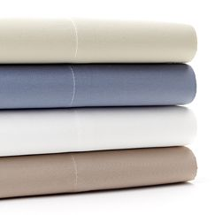 Croft & Barrow 525-Thread Count Sheet Set