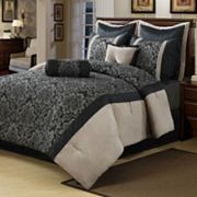 Central Park Chloe 8-pc. Comforter Set
