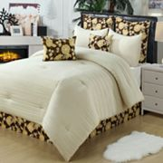 Central Park Penelope 8-pc. Comforter Set