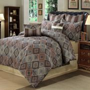 Central Park Tulsa 8-pc. Comforter Set