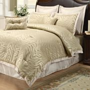 Central Park Chamberley 8-pc. Comforter Set