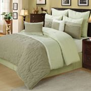 Central Park Julian 8-pc. Comforter Set