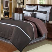 Central Park Dorset 8-pc. Comforter Set