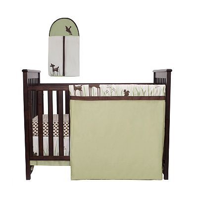 Kids Line Willow Bedding Coordinates
