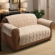Plush Furniture Protectors