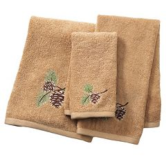 Pinehaven Bath Towels