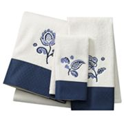 Emery Bath Towels