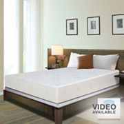 Sleep Innovations 12-in. Gel Memory Foam Mattress