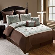 Victoria Classics Delaney 8-pc. Comforter Set