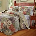 Twin Size Quilts
