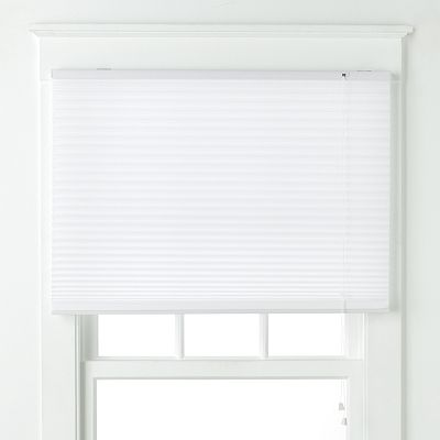Honeycomb 62-in. Cellular Shade