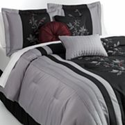 Mia 7-pc. Comforter Set