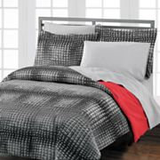 Style Lounge Illusion Comforter Set
