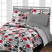 Style Lounge Reinforcements Comforter Set