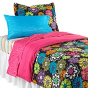 Twist by Jackie Peace and Thank You Bed Set