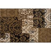 Momeni Paisley Patches Rug