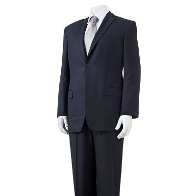 Haggar Classic-Fit Suit Separates