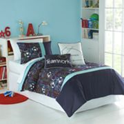 Victoria Classics Athletic Department Bedding Coordinates