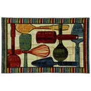 Mohawk Home Colorful Kitchen Rug