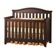 Child Craft Hawthorne Crib Set