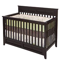 Child Craft Logan 4-in-1 Crib Set