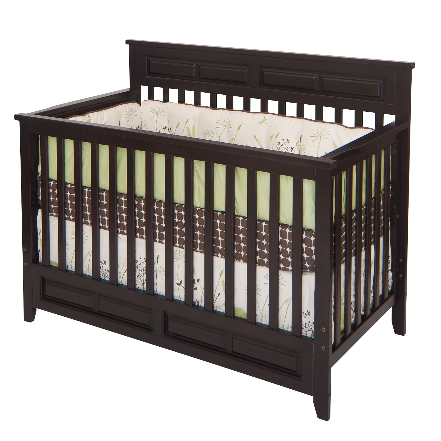 Child Craft Logan 4 In 1 Crib Set