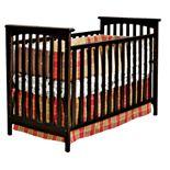 Child Craft Monterey Crib Set