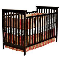Child Craft Monterey Crib Set