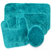 The Big One Solid Bath Rugs