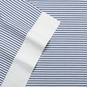 Chaps Allistair Striped Sheet Set