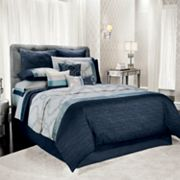Jennifer Lopez bedding collection Manor Bedding Coordinates