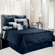 Jennifer Lopez bedding collection Manor Coverlet