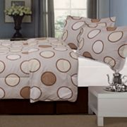 Luna Bedding Designs Levanto 4-pc. Comforter Set