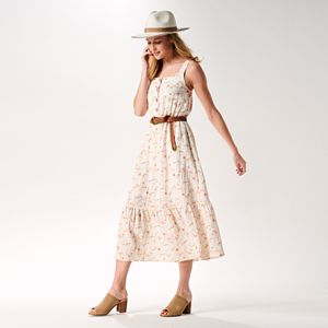 Women's Free Spirit Outfit