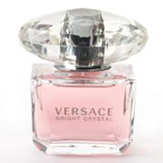 Versace Bright Crystal Eau de Toilette Collection
