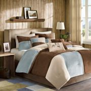 Madison Park Minden 7-pc. Comforter Set