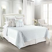 Jennifer Lopez bedding collection Escape Coverlet
