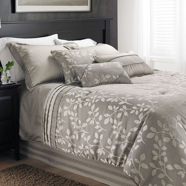 pc comforter set with this comforter set you ll dream sweetly all