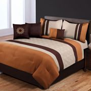 Brookwood 7-pc. Comforter Set