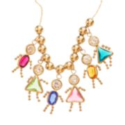10k Gold Birthstone Babies Charms & Accessories