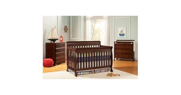 Coupons For Walmart Furniture: DaVinci Kalani Crib Set